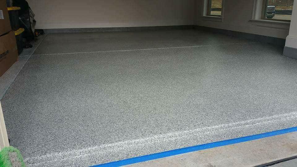 Residential Flooring | Graniflex Concrete Resurfacing | New City New York